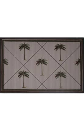 Fun Rugs Funtime Palm Fronds Rug