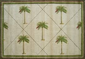 Fun Rugs Funtime Supreme Palm Dessert Rug