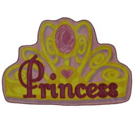 Fun Rugs Funtime Supreme Princess Rug
