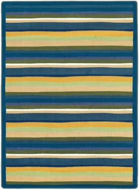 Joy Carpets Just For Kids Yipes Stripes Rug