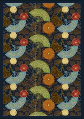 Joy Carpets Nature Pacific Rim Rug