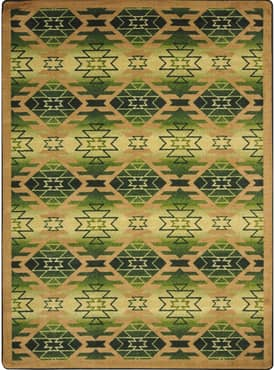 Joy Carpets Whimsy Canyon Ridge Rug