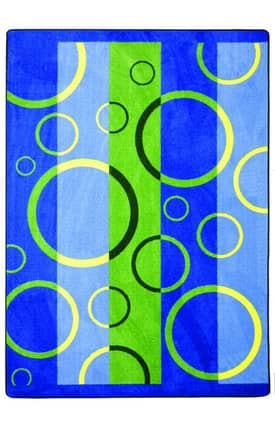 Joy Carpets Summer Solstice Outdoor Under Water Rug