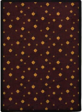 Joy Carpets Any Day Matinee Milky Way Rug