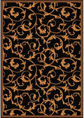 Joy Carpets Any Day Matinee Acanthus Rug
