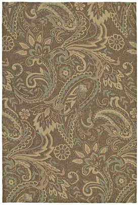 Kaleen Home & Porch Outdoor Rivers End Rug