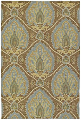Kaleen Home & Porch Outdoor Mercer's Glen Rug