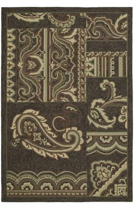 Kaleen Home & Porch Outdoor Dutch Island Rug