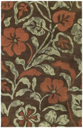 Kaleen Calais Lily of the Valley Rug
