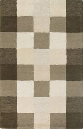 Kas Oriental Eternity Checkerboard Rug