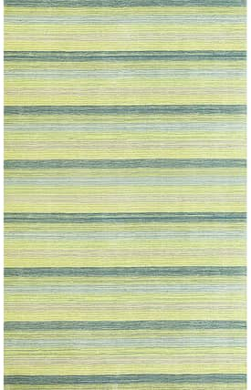 Kas Oriental Loft Shade Of Green Rug
