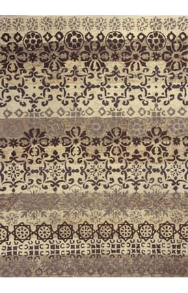 Kas Oriental Marrakesh Damask Rug