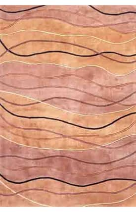 Kas Oriental Signature Waves Rug