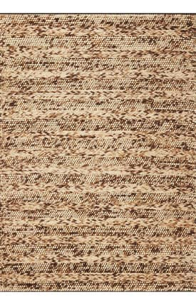 Kas Oriental Cortico Heather Rug