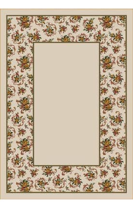 Milliken Milliken Design Center Cameo Rose Rug