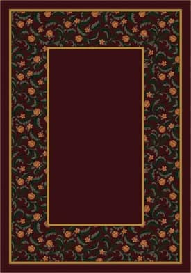 Milliken Milliken Design Center Latin Rose Rug