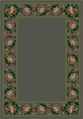 Milliken Milliken Design Center Floral Lace Rug