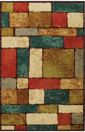 Mohawk Select Strata Road Blocks Rug