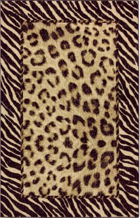 Mohawk Select Woodgrain Tigress Rug
