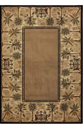 Mohawk Select Versailles Courtyard Palms Rug