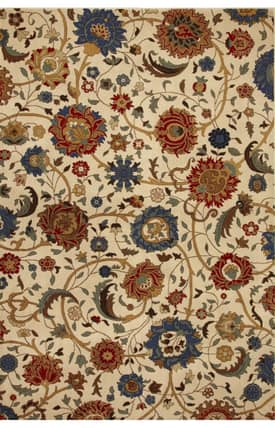 Mohawk Select Versailles Whispering Vines Rug