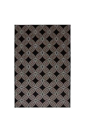 American Rug Craftsmen Panoramic Iron Ore Rug