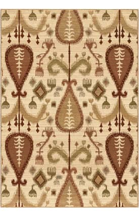 Carolina Weavers Anthology Toscana Rug