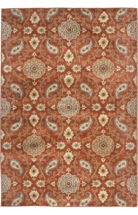 Carolina Weavers Stria Modern Ming Rug