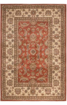 Carolina Weavers Stria Manderville Rug