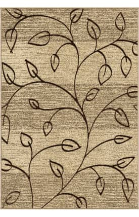 Carolina Weavers Four Seasons Sonoma Kingwood Outdoor Rug
