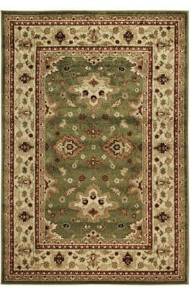 Carolina Weavers Four Seasons Sonoma Shazad Outdoor Rug