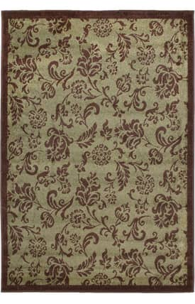 Carolina Weavers Four Seasons Sonoma Cecilia Outdoor Rug