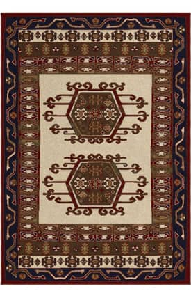 Carolina Weavers Oxford Yuma Rug