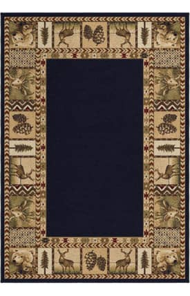 Carolina Weavers Oxford High Country Rug