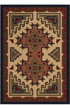 Carolina Weavers Oxford Great Plains Rug