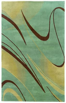 Oriental Weavers Andy Warhol Graffiti Rug