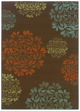 Oriental Weavers Zara Outdoor 2635N Rug