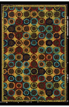 Oriental Weavers Lagos Outdoor 503 Rug