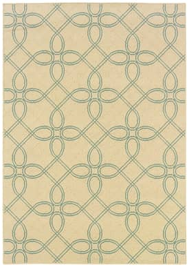 Oriental Weavers Zara Outdoor Whimsy Rug