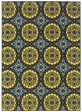 Oriental Weavers Caspian Outdoor 8328 Rug