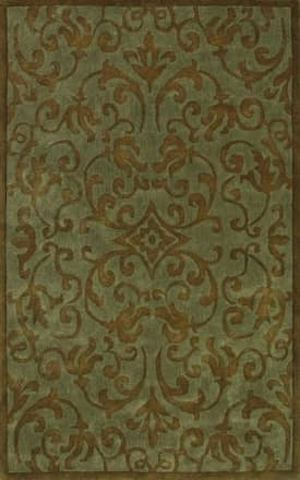 Oriental Weavers Utopia Iron Gate Rug