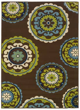 Oriental Weavers Caspian Outdoor 859 Rug