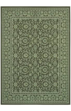 Shaw Woven Expressions Platinum Shelburne Rug