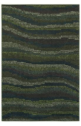 Shaw Woven Expressions Platinum Modern Plains Rug