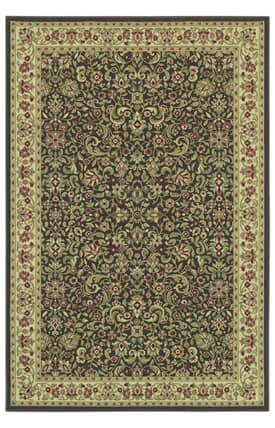 Shaw Woven Expressions Gold Florentine Rug