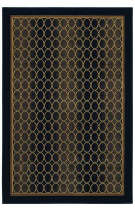 Shaw Woven Expressions Gold Soho Rug