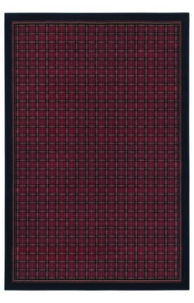 Shaw Woven Expressions Gold Bentley Rug
