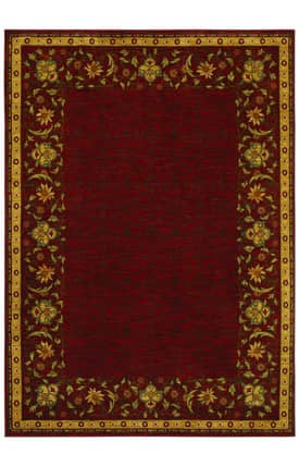 Shaw Kathy Ireland International First Lady Royal Pavillion Rug