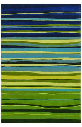 Shaw Loft Candy Stripes Rug