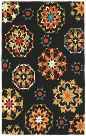 Shaw Garden Craft Starry Night Rug